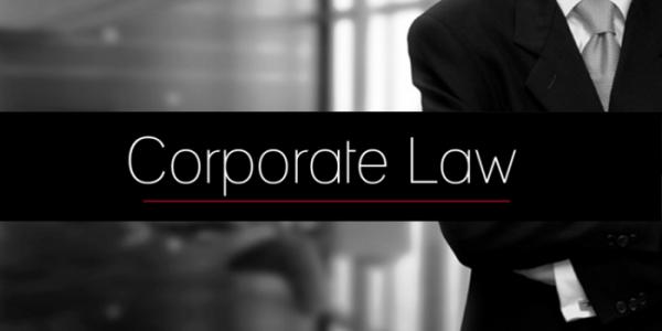 Corporate law2